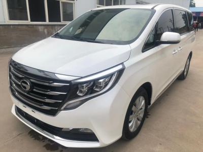 廣汽傳祺 GM8  2018款 320T 尊享版圖片