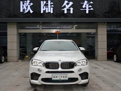2019年5月 宝马 宝马X6 M  X6 M图片