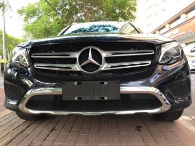 2018年7月 奔驰 奔驰GLC  改款 GLC 200 4MATIC图片
