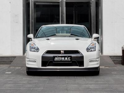 2013年11月 日产 GT-R(进口) 3.8T Premium Edition图片