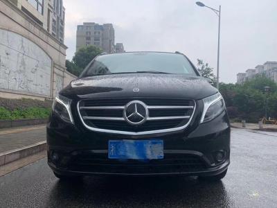 2016年6月 奔驰 威霆  2.0T 精英版图片