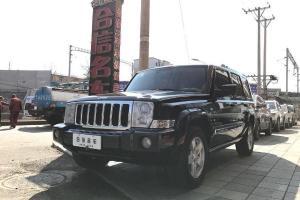 2008年11月 Jeep 大切诺基 5.7 Hemi