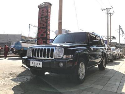 Jeep 大切诺基 5.7 Hemi图片