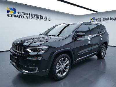 Jeep 大指挥官 2.0T 四驱臻享版图片
