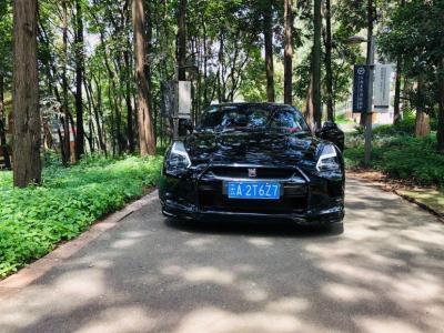 日产 GT-R  2010款 3.8T Premium Edition图片