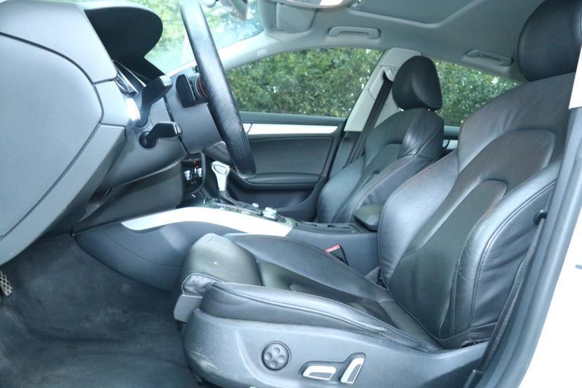 奥迪 奥迪A5  2013款 Coupe 50 TFSI quattro风尚版图片