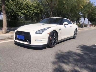2013年10月 日产 GT-R(进口) 3.8T Premium Edition图片