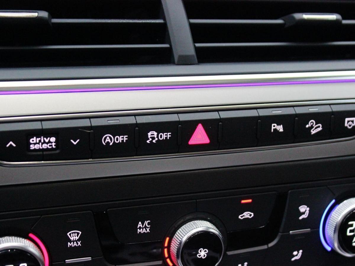 奥迪 奥迪Q7  2019款 55 TFSI 技术型图片