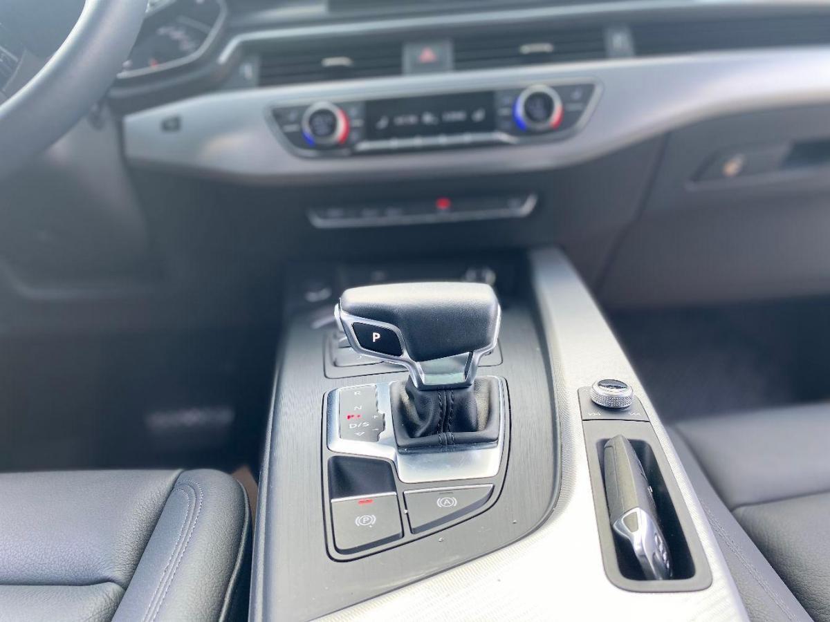 奥迪 奥迪A5  2019款 Sportback 40 TFSI 时尚型图片