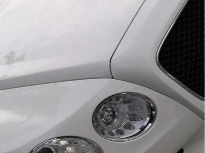 2018年12月 宾利 飞驰 4.0T V8 豪华版图片