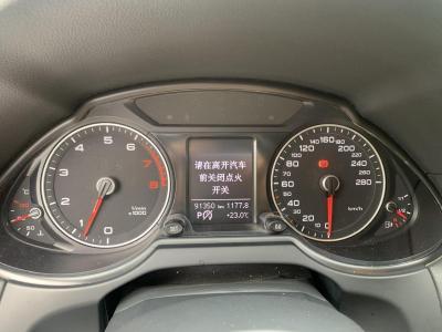 奥迪 奥迪Q5 40 TFSI 技术型图片