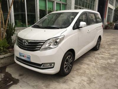 长安轻型车 睿行S50  2017款 1.5L 手动豪华型