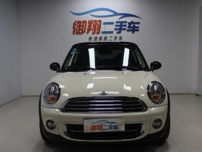 MINI MINI 1.6L COOPER Excitement图片