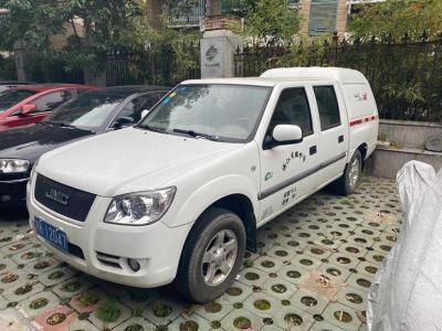 2014年12月 江铃 宝典 2.4L四驱汽油舒适超值版图片
