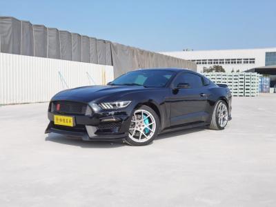 2016年9月 福特 Mustang  2.3T 性能版图片