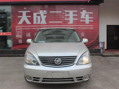 别克 GL8  2008款 陆尊 3.0L GT 精英版图片