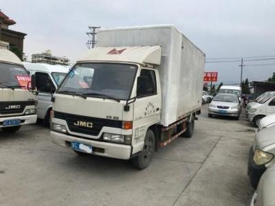 江铃 江铃轻卡  2.8 DST图片