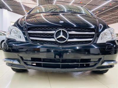 2015年2月 奔驰 威霆 3.0L 商务版图片