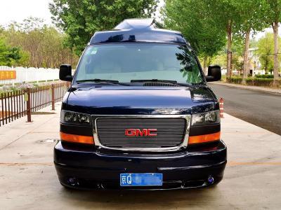 GMC SAVANA  2011款 6.0L 商务之星7座