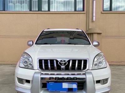 豐田 普拉多  2005款 4.0L 自動GX豪華版圖片
