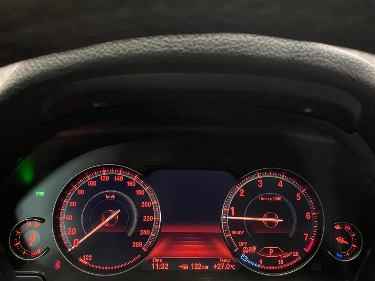 宝马 宝马3系  2019款 320Li M运动套装图片