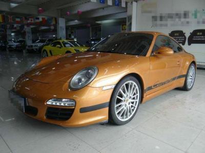 保时捷911Carrera 3.6L&nbsp