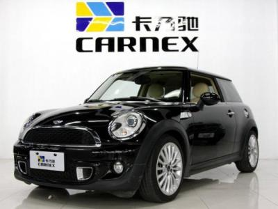 MINI Coupe  S 1.6T 运动版 Goodwood图片