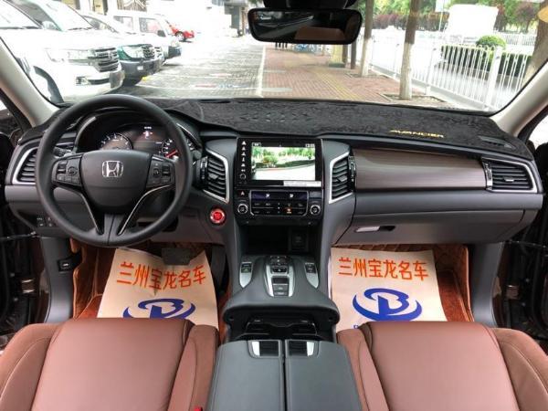 本田 冠道  370TURBO 四驅尊享版圖片