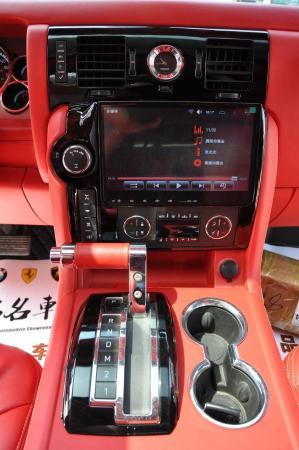 悍马 H2  2008款 6.2 AT图片