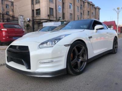 2012年8月 日产 GT-R 3.8T Premium Edition图片