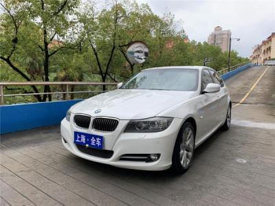 2012年5月 宝马 宝马3系 320i 2.0L 豪华型图片