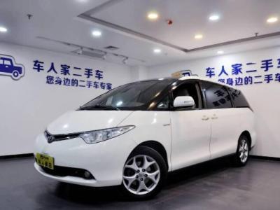 豐田 普瑞維亞  2.4L 豪華型