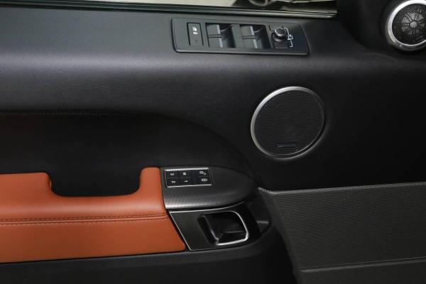 路虎 揽胜运动版  3.0T 运动版 SC HSE Dynamic 汽油型图片