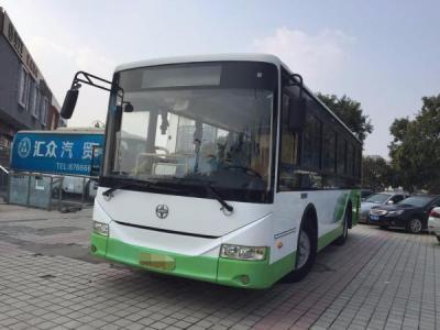 2013年3月  亚星客车 图片