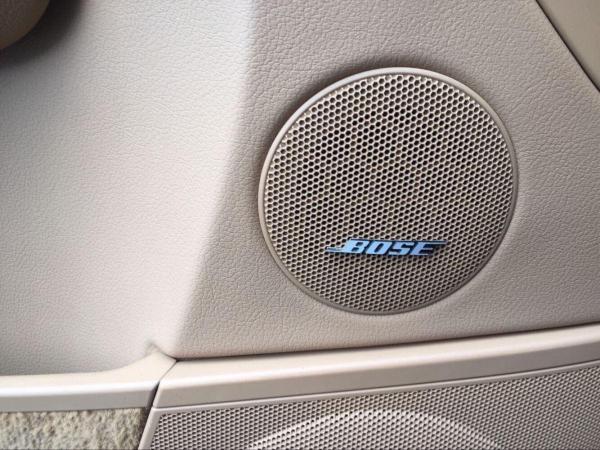 保時捷 Cayenne  2007款 3.6L圖片