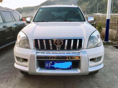 豐田 普拉多  4000 VX NAVI圖片