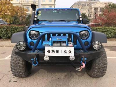 2014年10月 Jeep 牧馬人(進口) 3.6L 兩門圖片