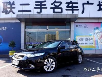 本田 思铂睿  2.4L 豪华版图片