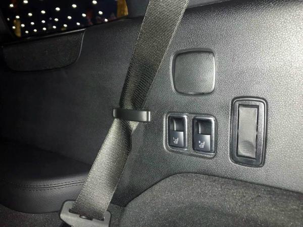 奔驰 GLS级 GLS450 4MATIC 3.0T 加拿大版图片