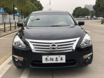 日产 天籁  2014款 公爵XV 2.5L CVT荣耀版图片