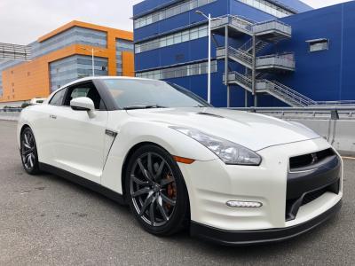 2013年09月 日产 GT-R 3.8T Premium Edition图片
