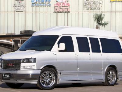 GMC SAVANA  5.3L   汽油图片