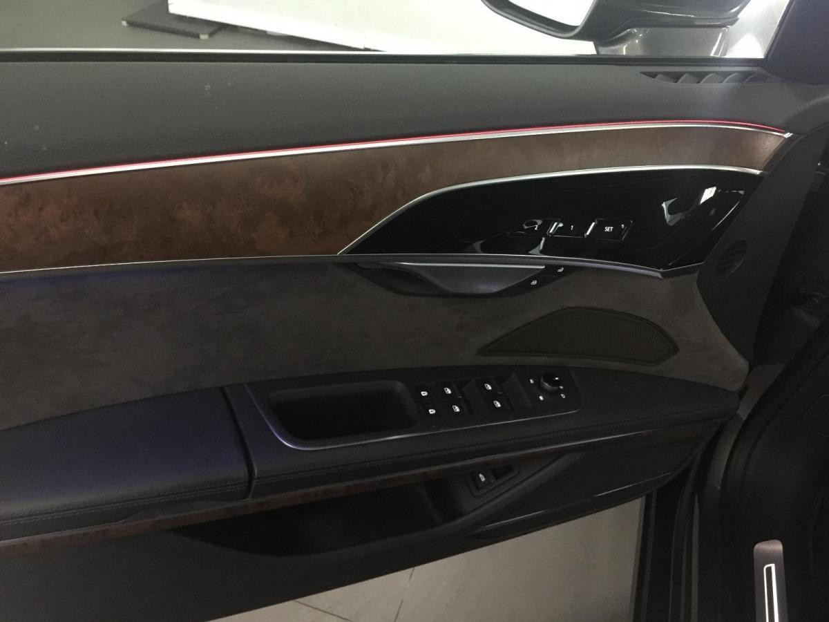 奥迪 奥迪A8  2018款 L 3.0T 豪华型图片