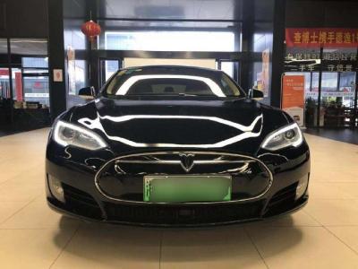 2015年12月 特斯拉 Model S  60D图片