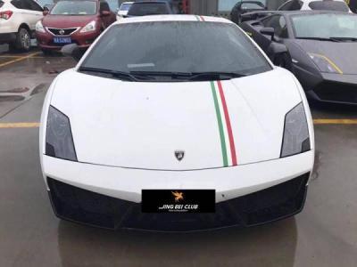 兰博基尼盖拉多&nbspLP550-2 Valentino Balboni 5.2