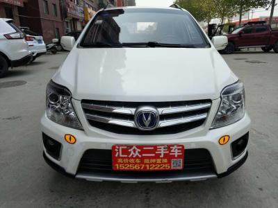 長安 CX20  2014款 1.4L 手動運動版