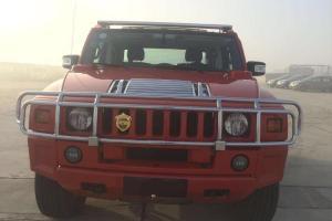 2012年8月 悍马 H2 6.2 加长型图片