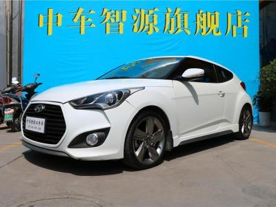 &#29616;&#20195; Veloster&#39134;&#24605;  2012&#27454; 1.6T ?#36828;?#35946;&#21326;&#29256;?#35745;?/>                         <div class=