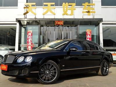 2012年5月 宾利 飞驰 Speed China 6.0T图片