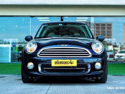 MINI CLUBMAN  2013款 1.6L COOPER Bond Street圖片